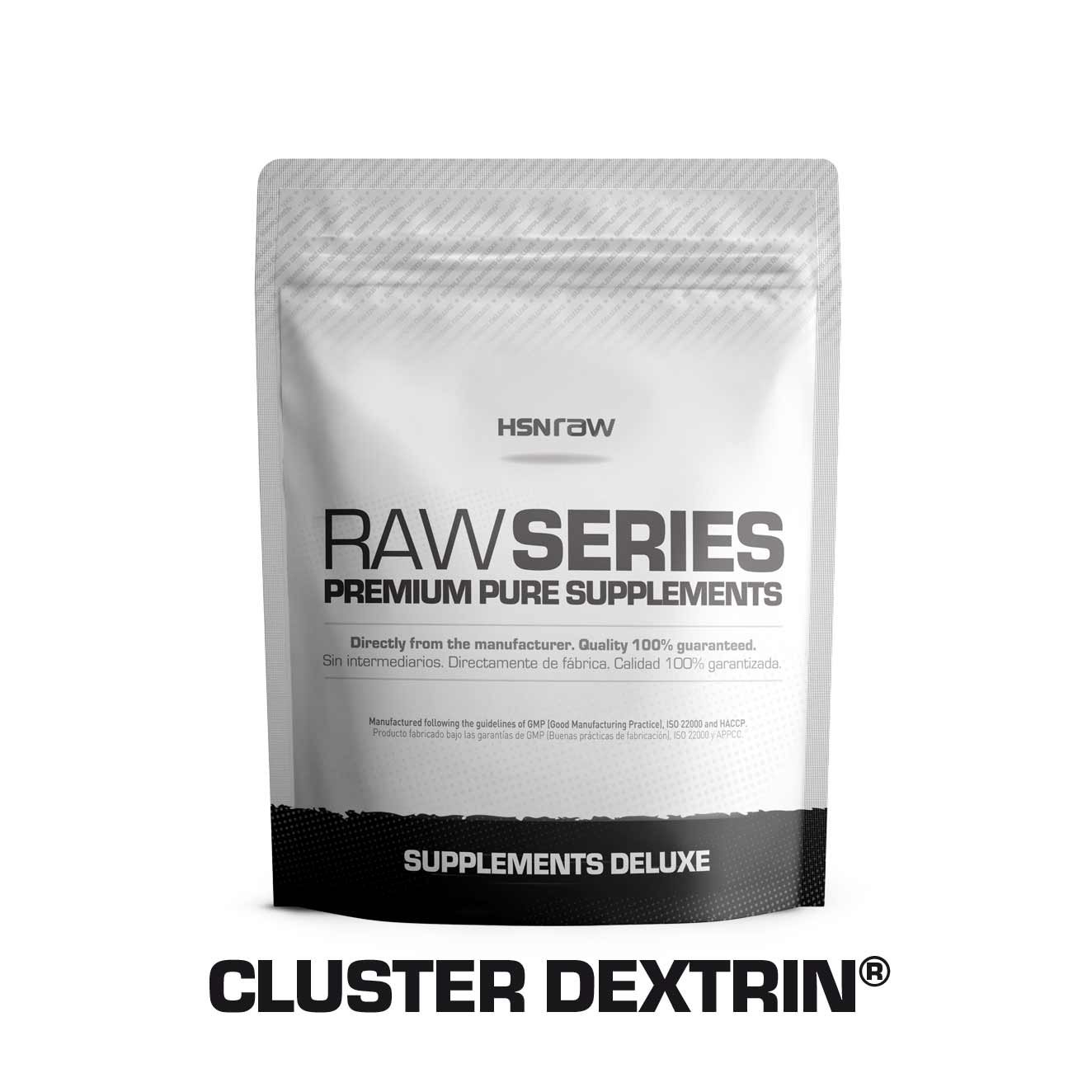 Highly Branched Cyclic Dextrin