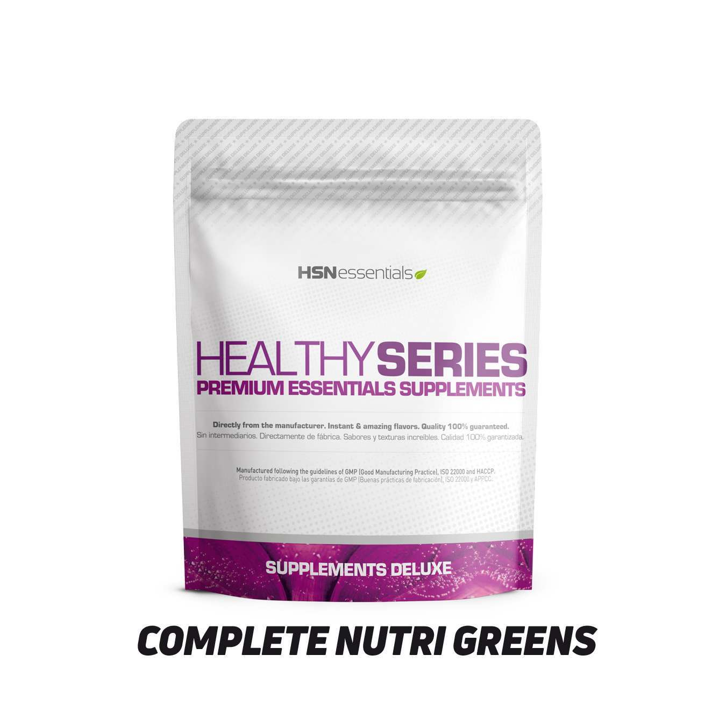 Complete Nutri Greens 500g
