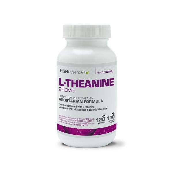L-Teanina Essential Series
