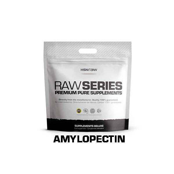 Amilopectina HSN Raw