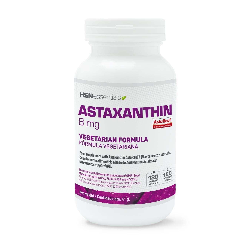 Astaxantina de HSN