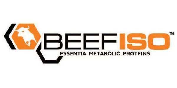 BeefISO Logo