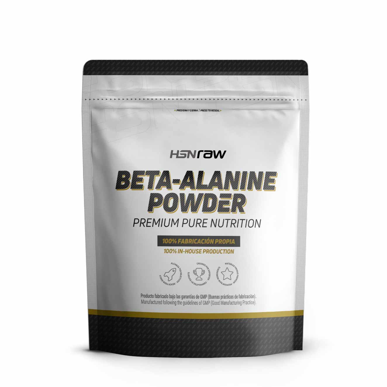 Beta Alanina HSN Raw