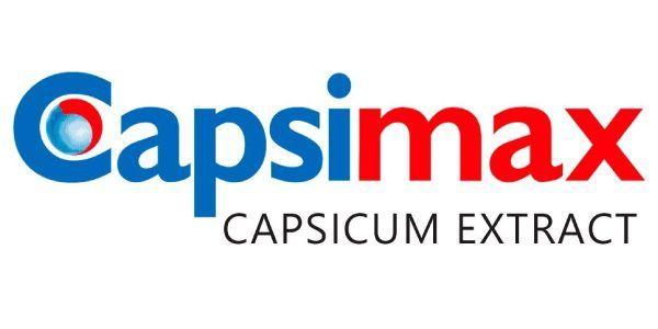 Capsimax Logo