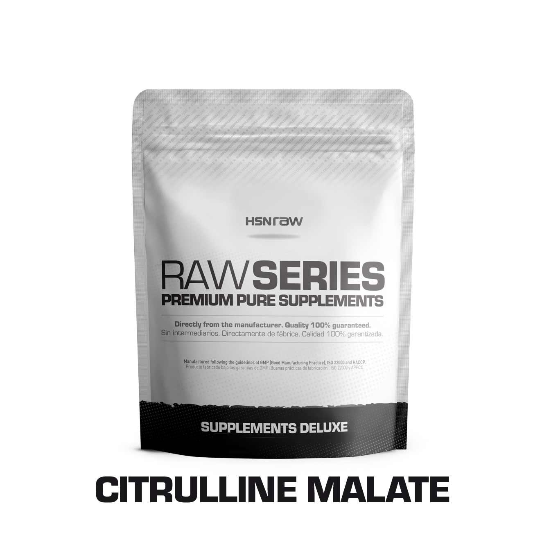 Citrulina Malato 150g de HSN Raw