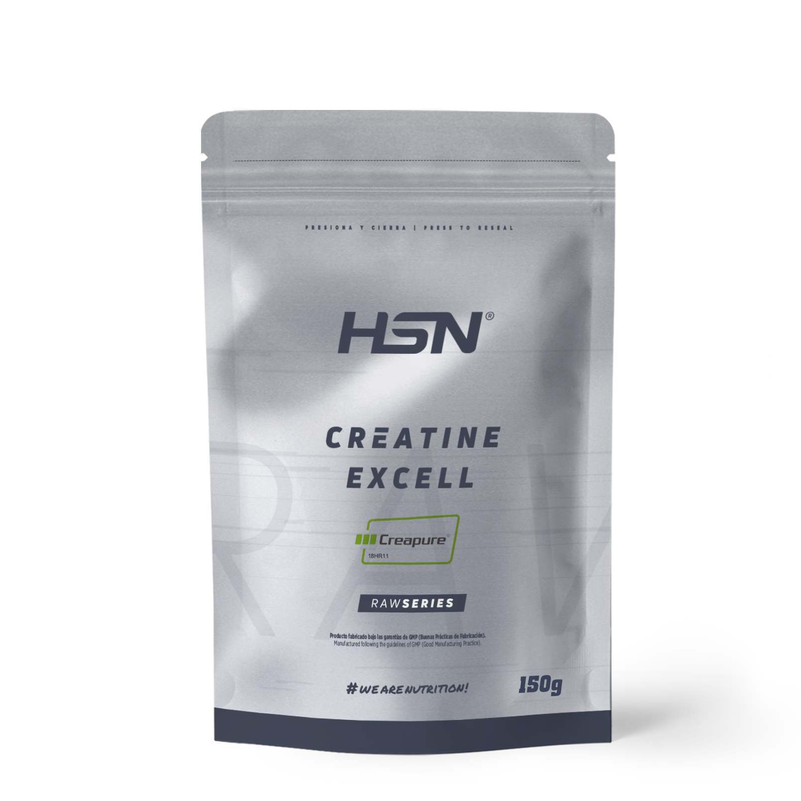 Creatine-excell-creapure-150g