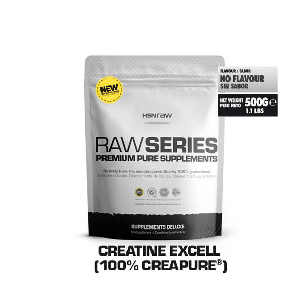 Creatine Excell (Creapure®) 500g