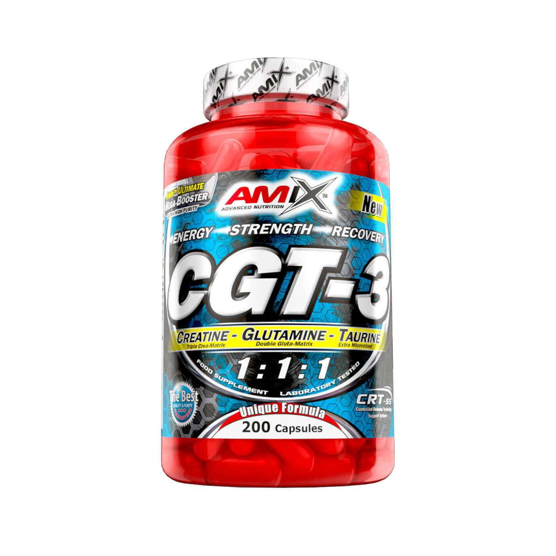CGT-3 - 200 caps
