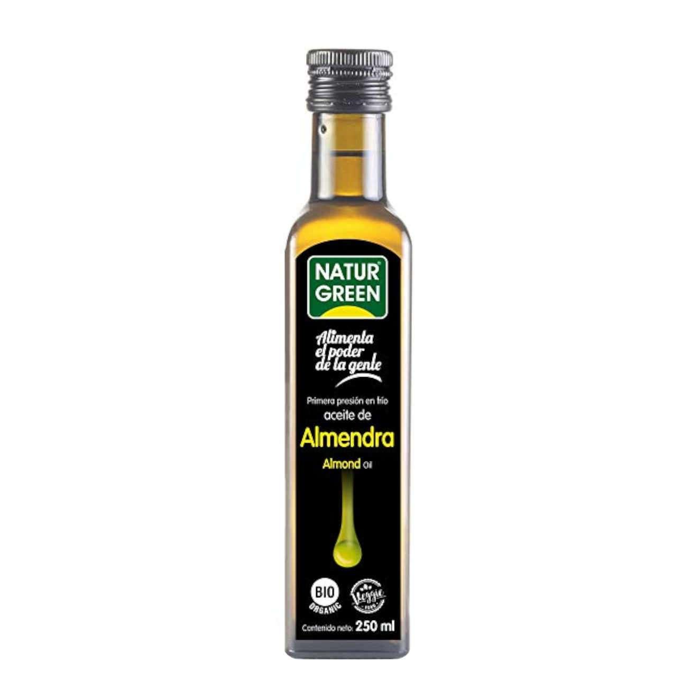 ALMOND OIL - 250ml