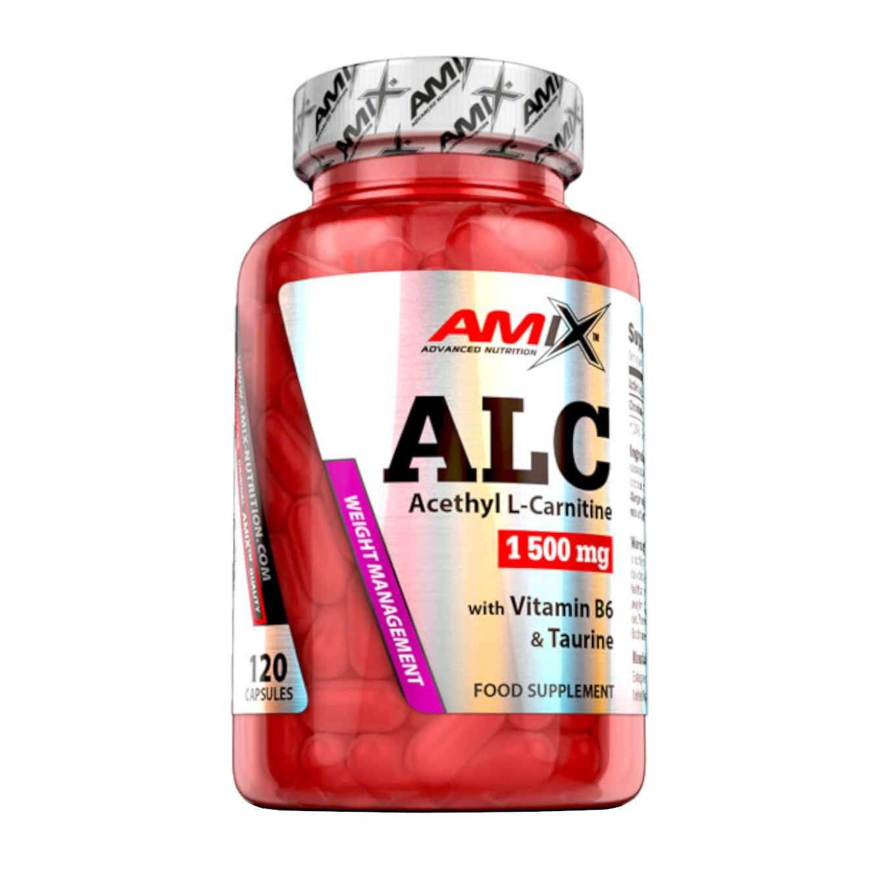 ALC 1500mg - 120 caps