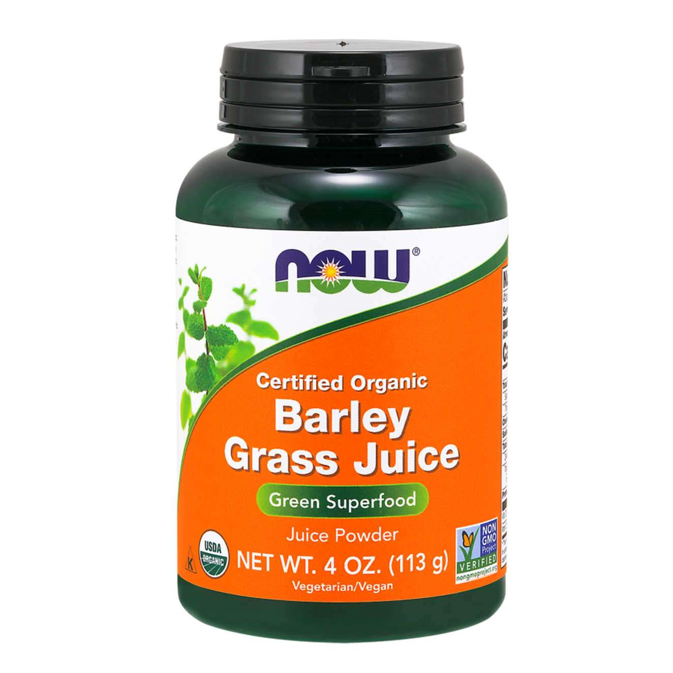 BARLEY GRASS JUICE - 113g