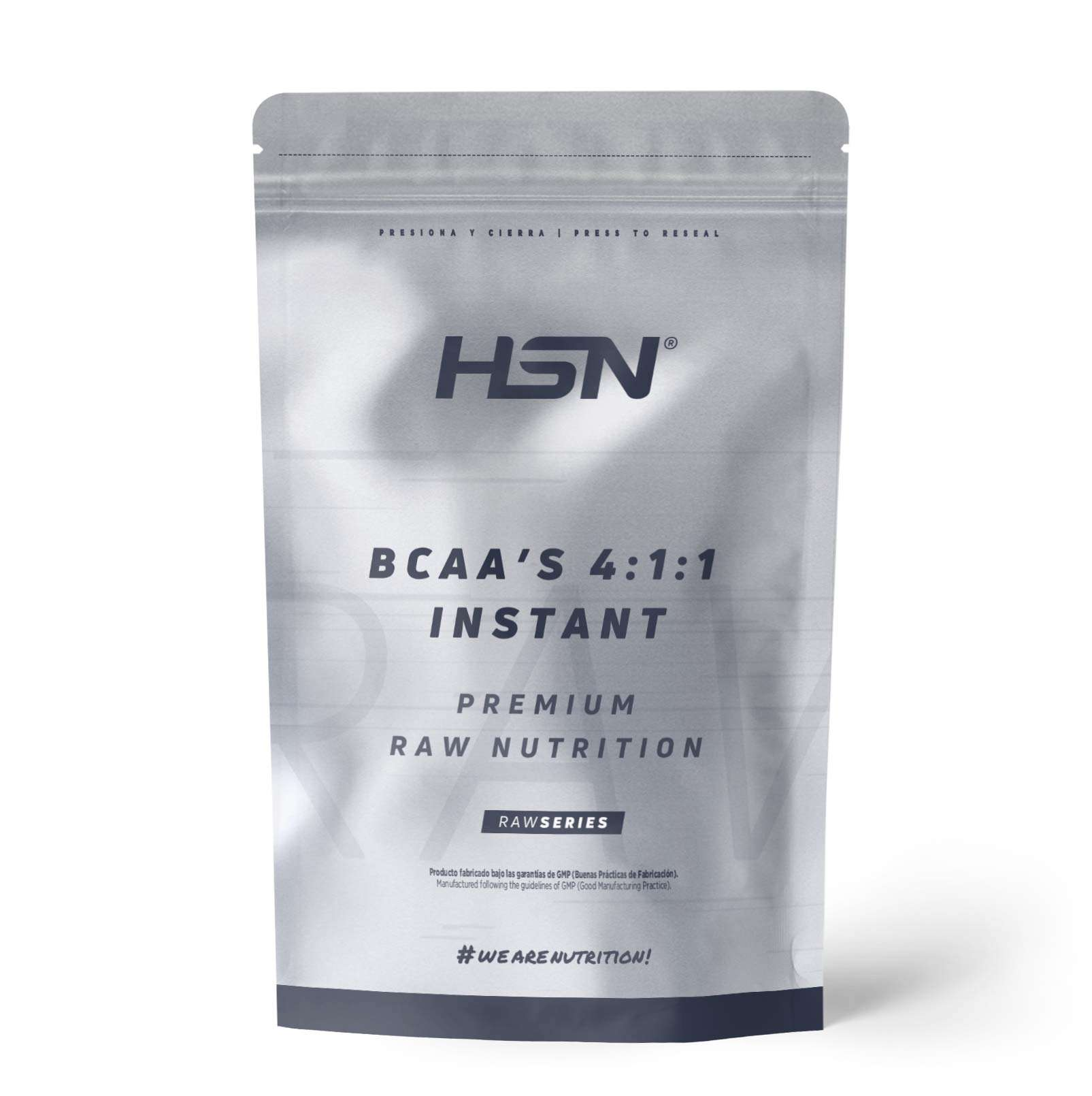 BCAA'S INSTANT 4:1:1 2.0