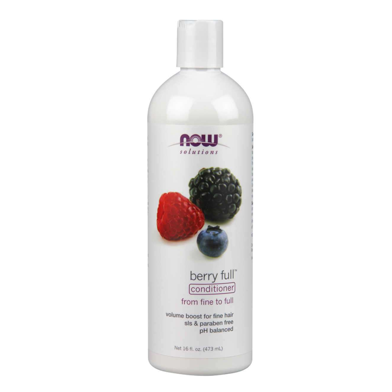 BERRY FULL CONDITIONER - 473ml
