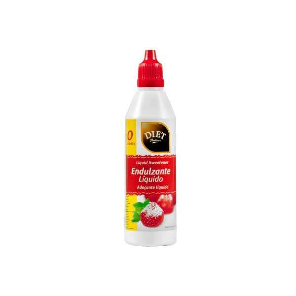 LIQUID SWEETENER 80ml