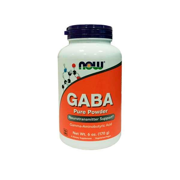 GABA PURE POWDER 170g