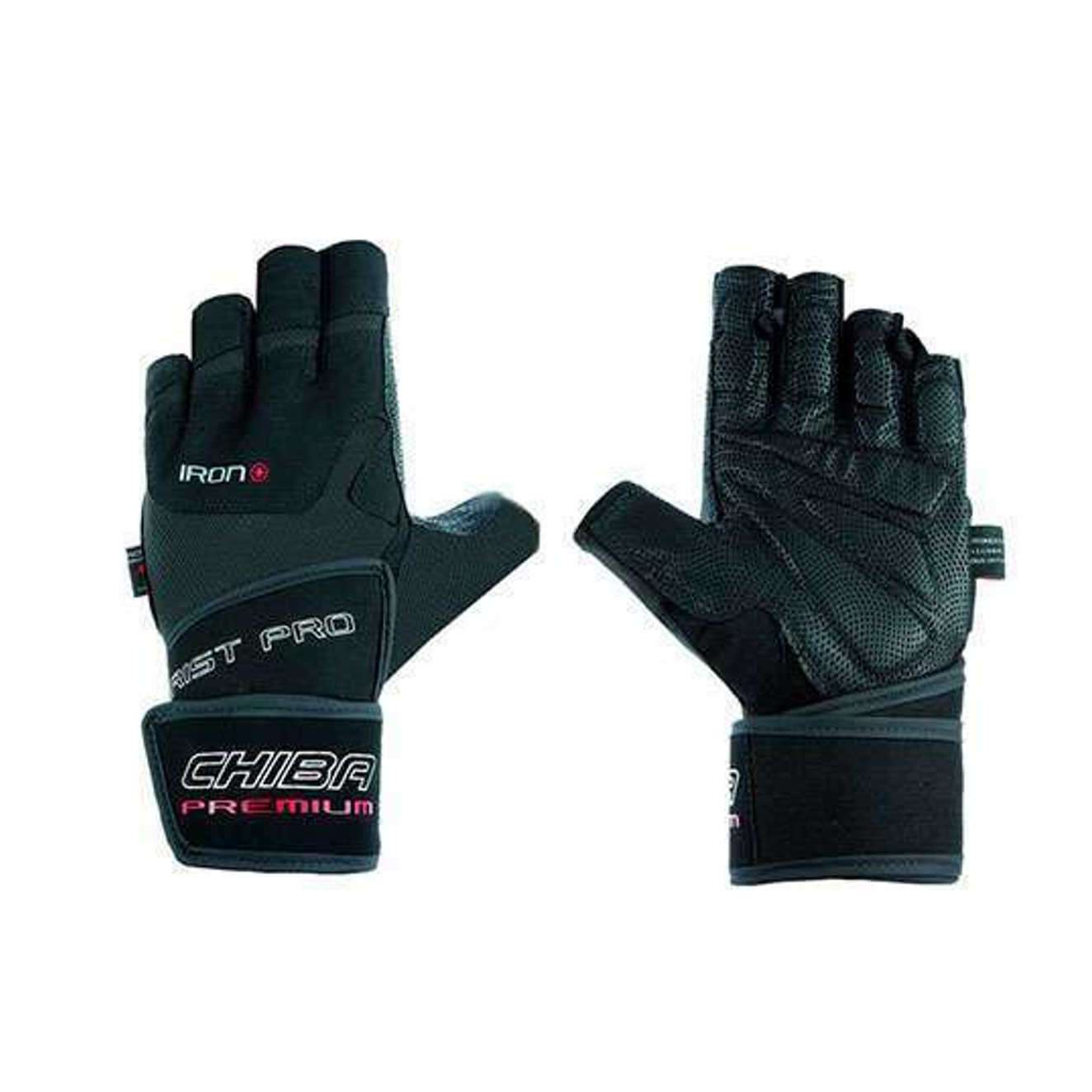 IRON PLUS GLOVES