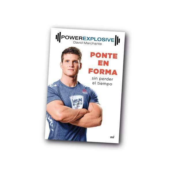 BOOK PONTE EN FORMA SIN PERDER EL TIEMPO