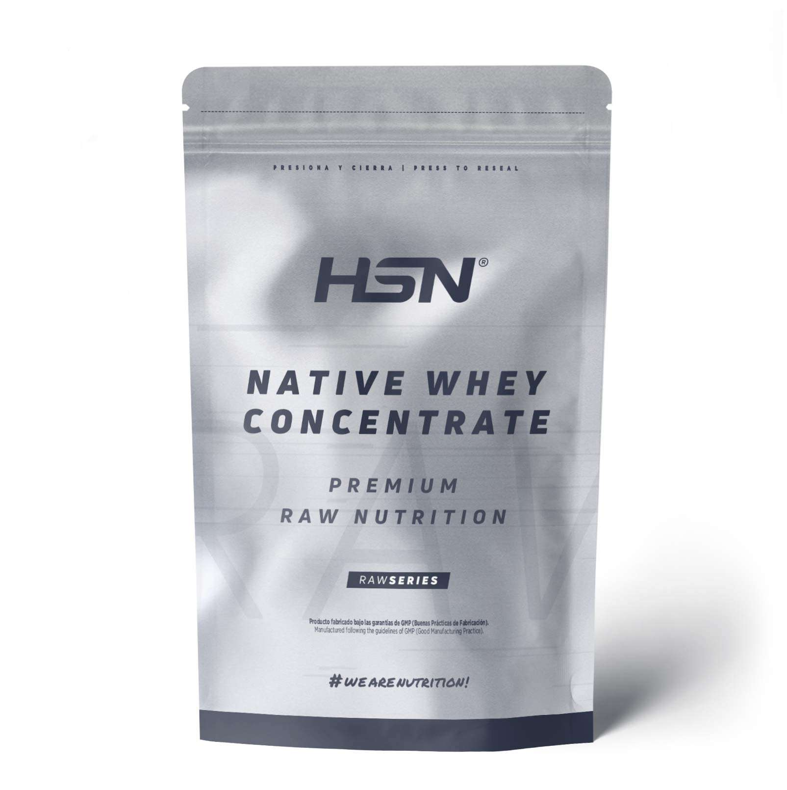 NATIVE WHEY CONCENTRATE