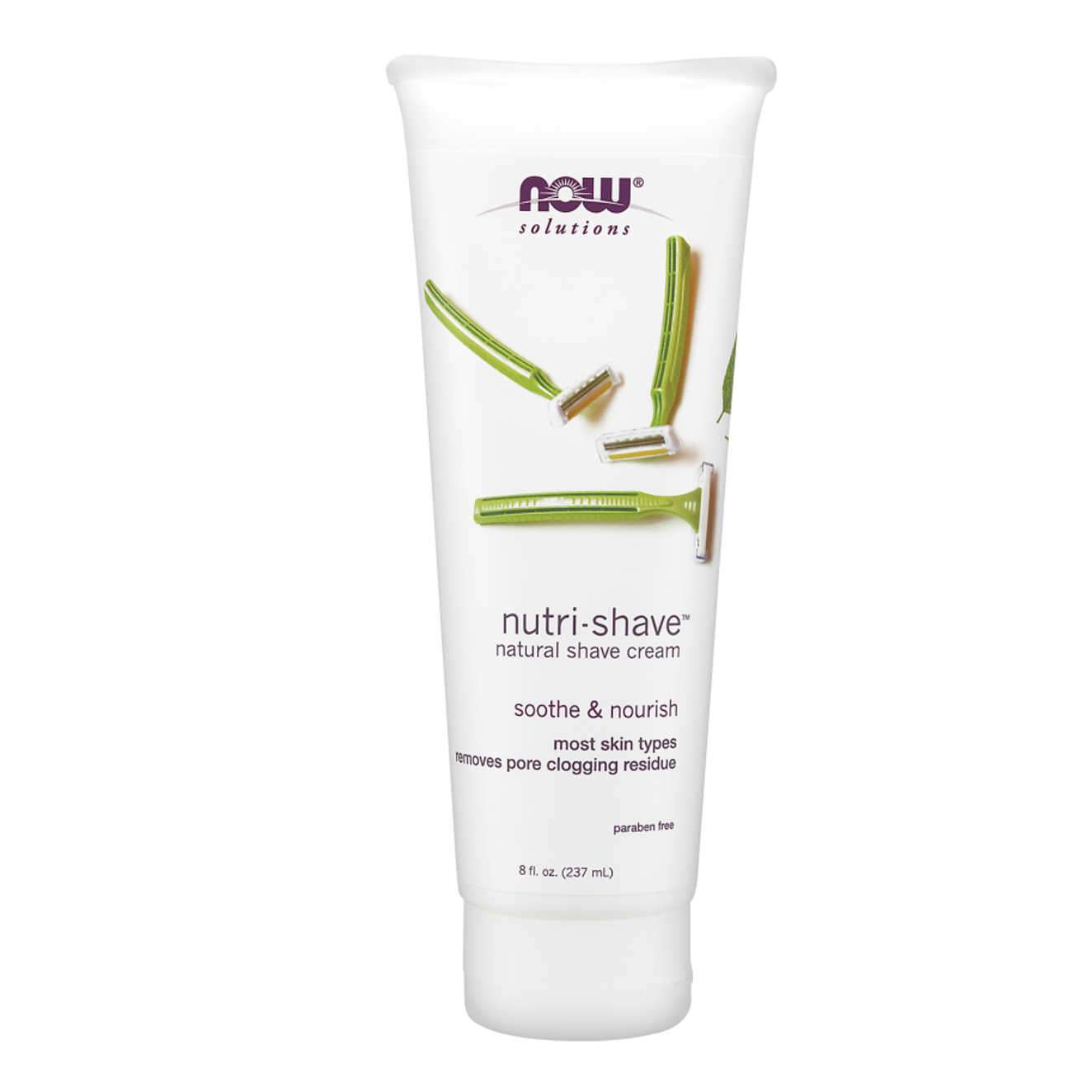 NUTRI-SHAVE - 237ml