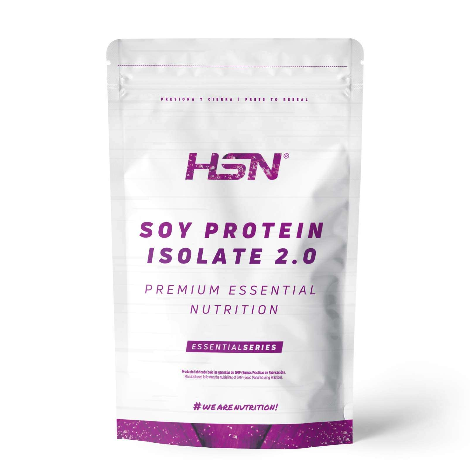 SOY PROTEIN ISOLATE 2.0