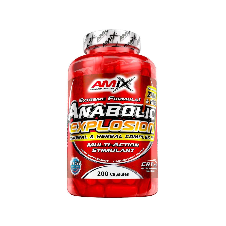 ANABOLIC EXPLOSION - 200 caps