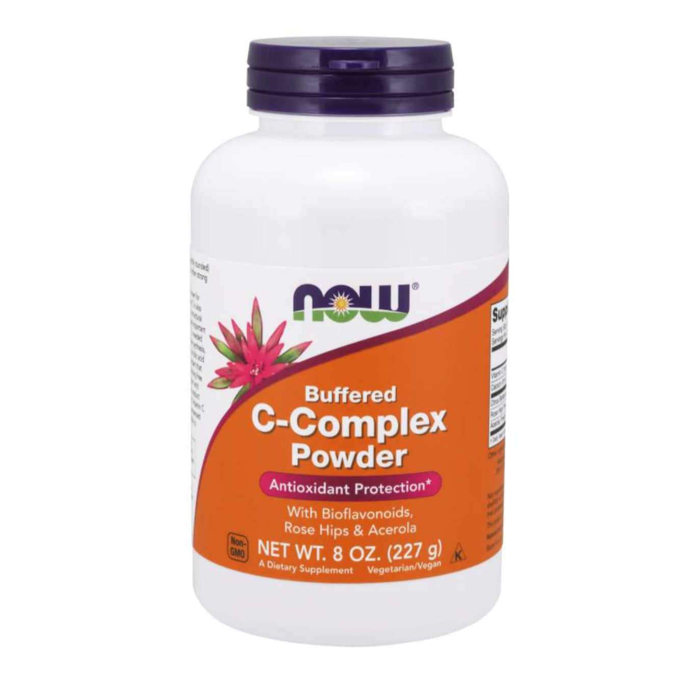 BUFFEED C-COMPLEX POWDER - 227g