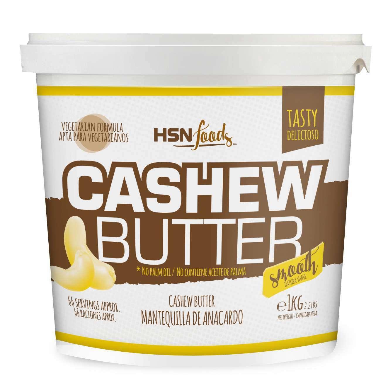 Cashew Butter 1Kg HSNfoods