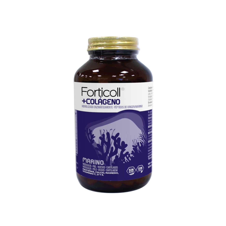 COLÁGENO MARINO - 180 comprimidos