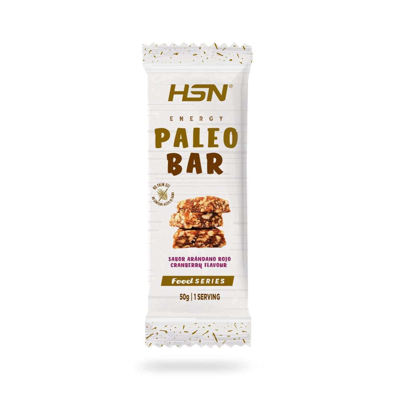 Energy Paleo Bar