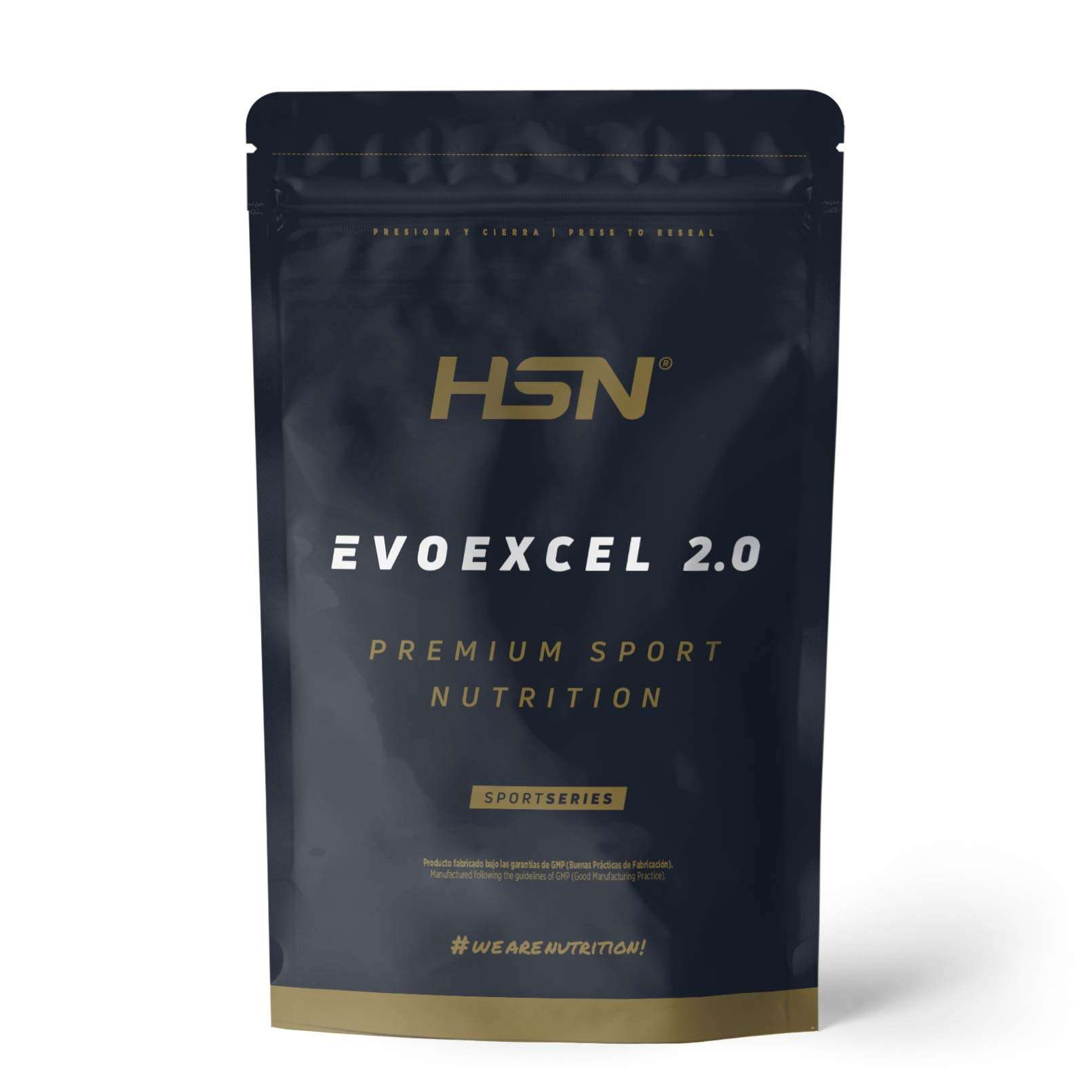 EVOEXCEL 2.0 (WHEY PROTEIN ISOLATE + CONCENTRATE)