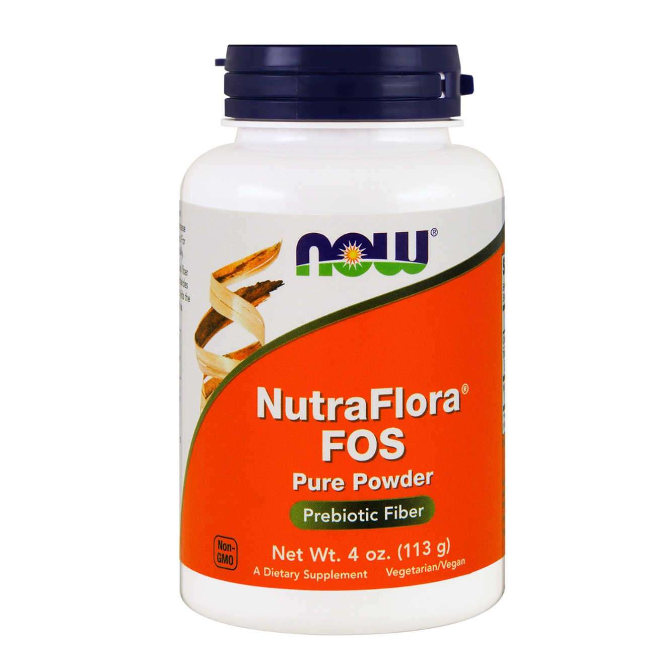 NUTRAFLORA FOS PURE POWDER - 113g