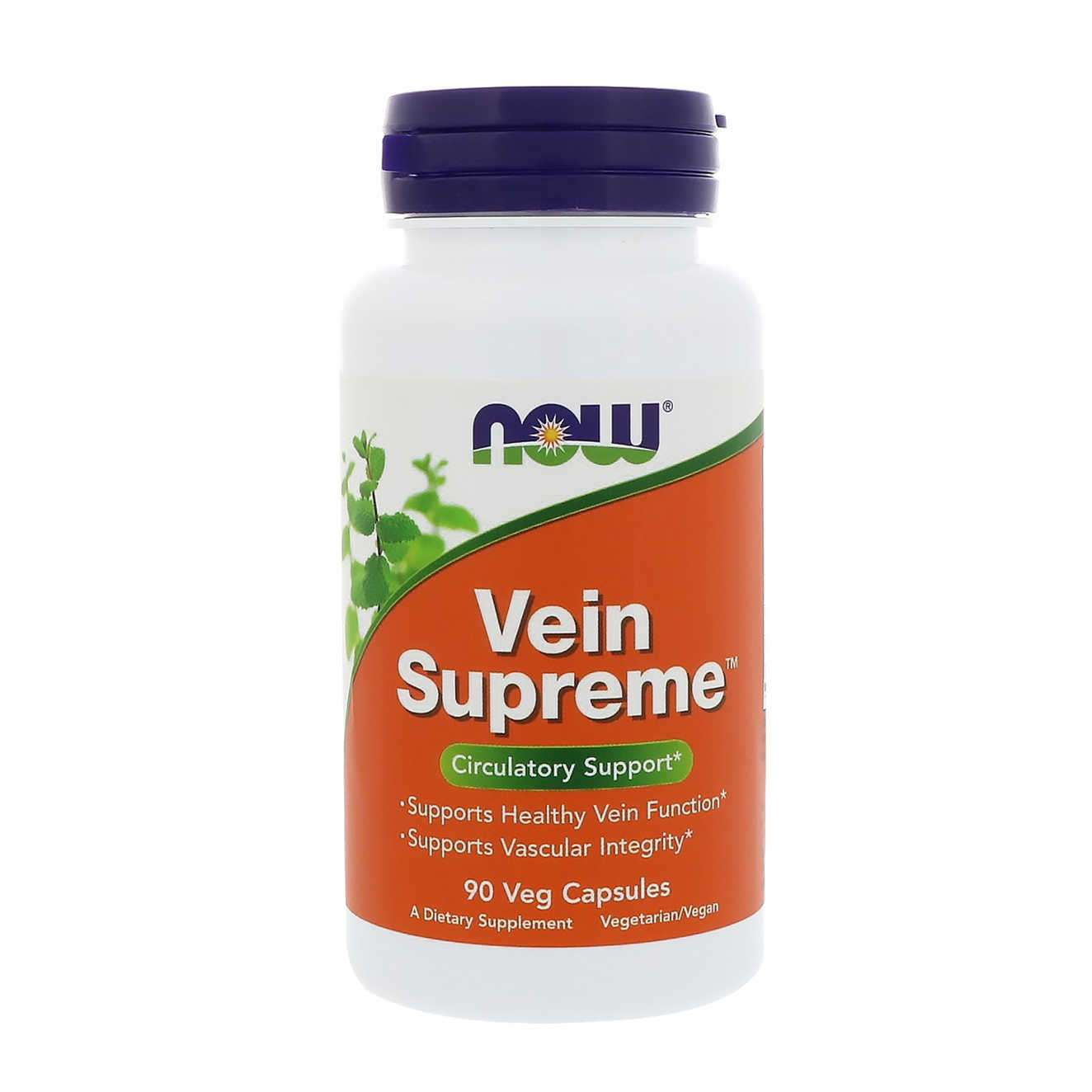 VEIN SUPREME™ - 90 veg caps