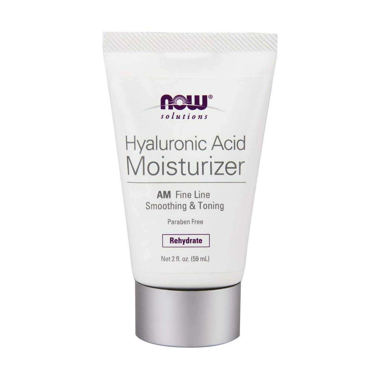 HYALURONIC ACID MOISTURIZER 59ml