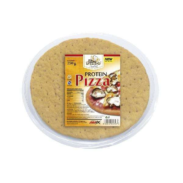 PROTEIN PIZZA - 250g
