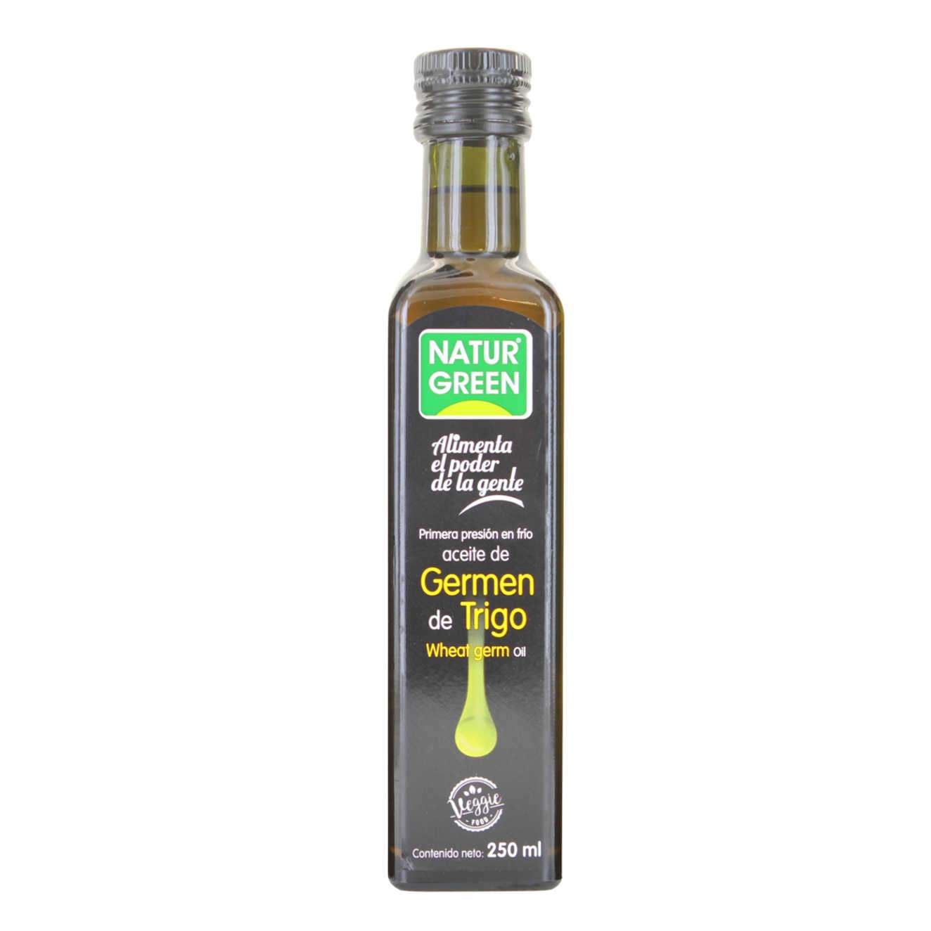 OLIO DI GERME DI GRANO - 250ml