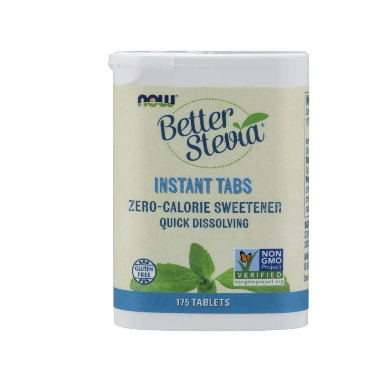 BETTER STEVIA® DOLCIFICANTE IN COMPRESSE ISTANTANEE - 175 tabs