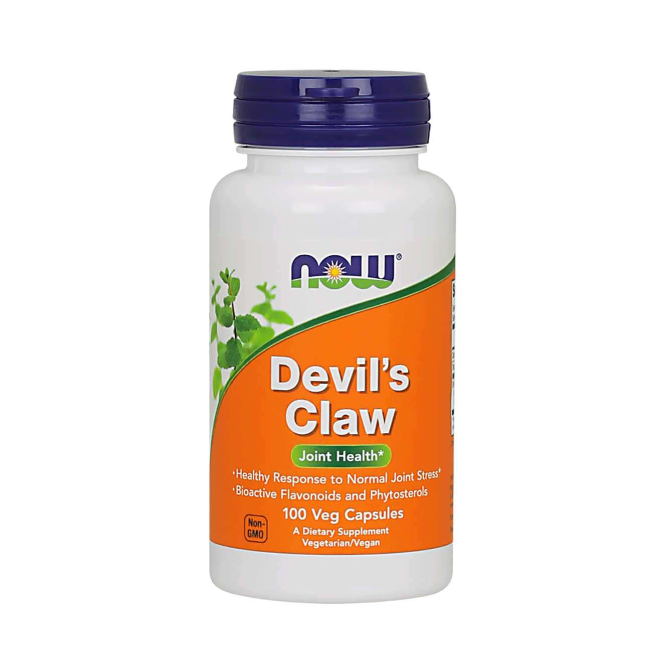 DEVIL'S CLAW - 100 veg caps