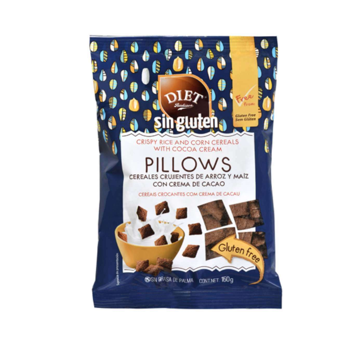 PILLOWS - 150g