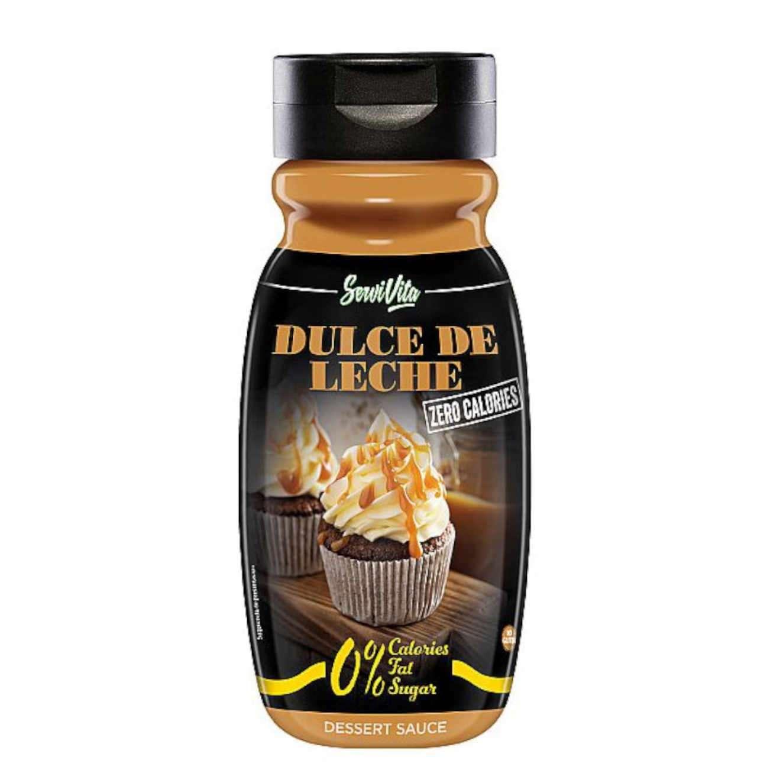 SERVIVITA DULCE DE LECHE - 320 ml