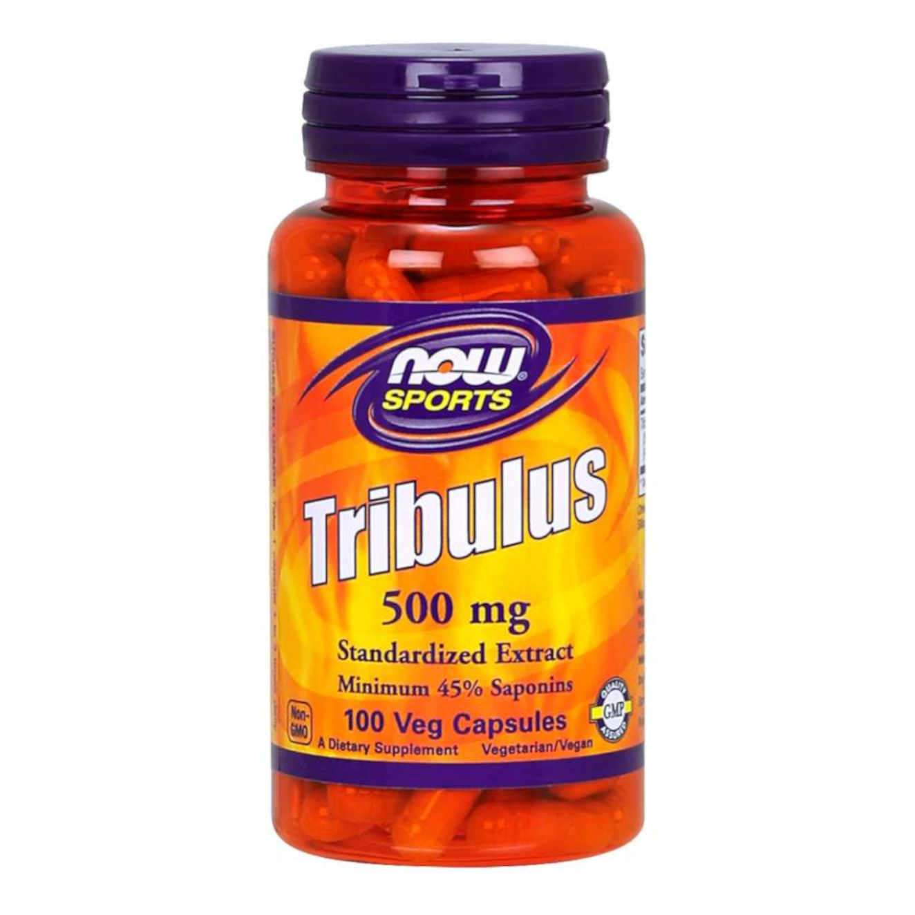TRIBULUS 500mg - 100 veg caps