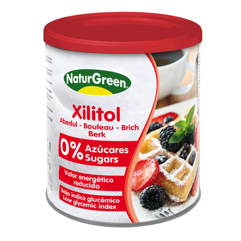XILITOLO - 500g