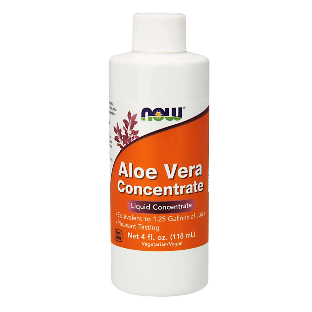 ALOE VERA CONCENTRATE - 118ml