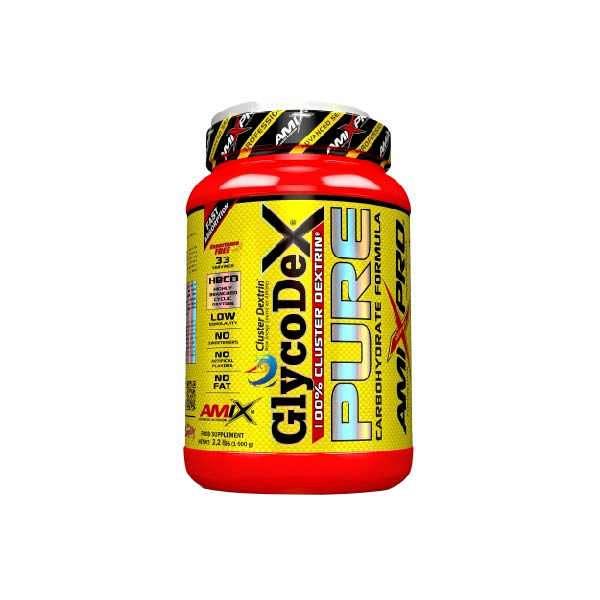 GLYCODEX PURE (CYCLODEXTRINE) 1Kg NATURAL