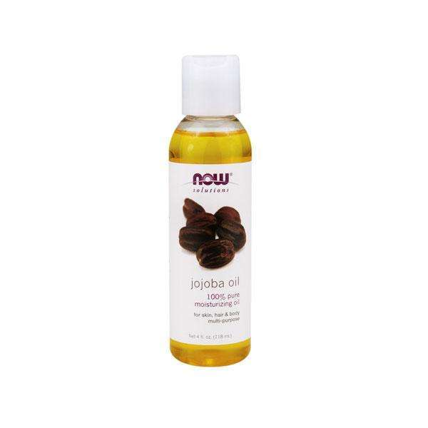 JOJOBA OIL 100% PURE - 118 ml