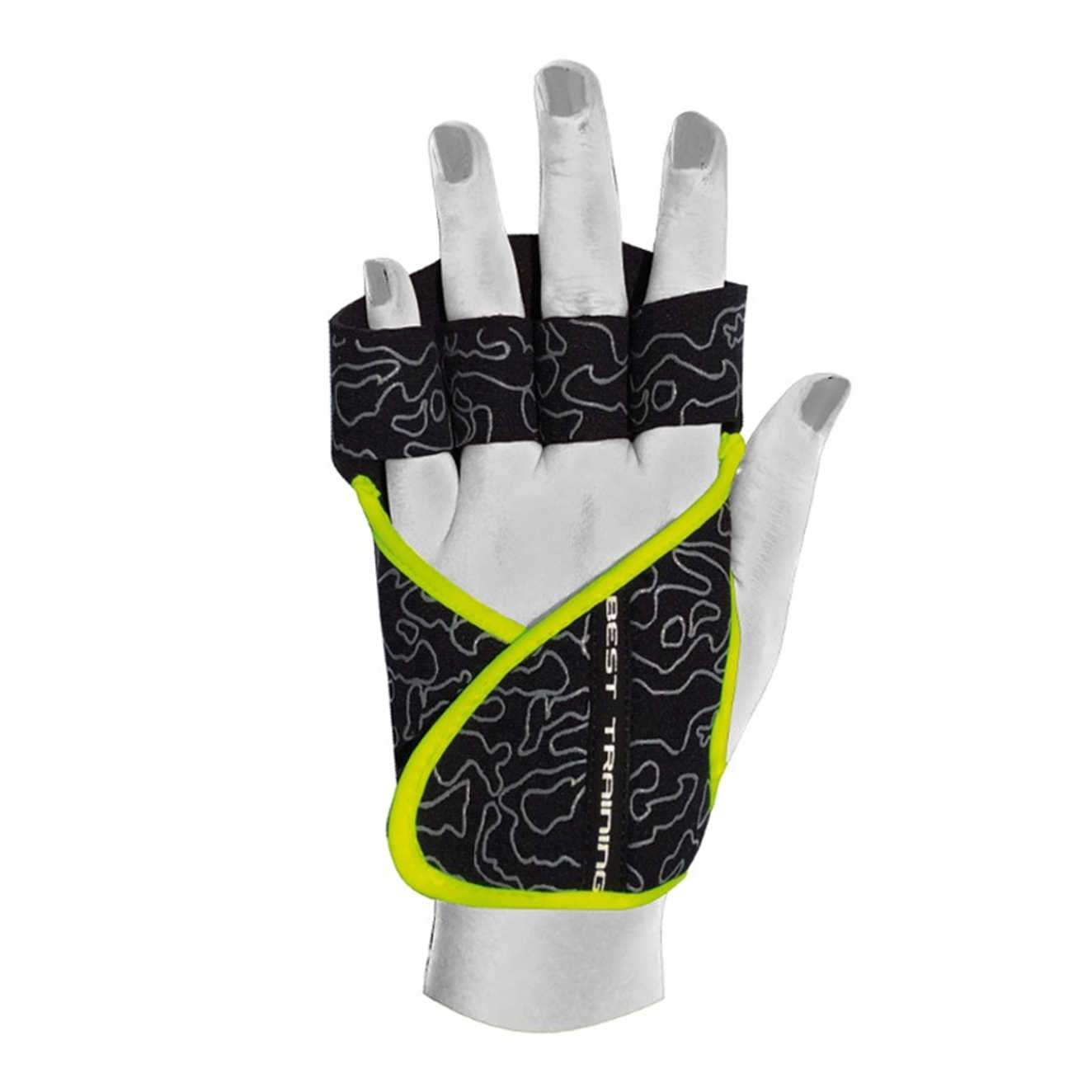 LADY MOTIVATION GLOVES
