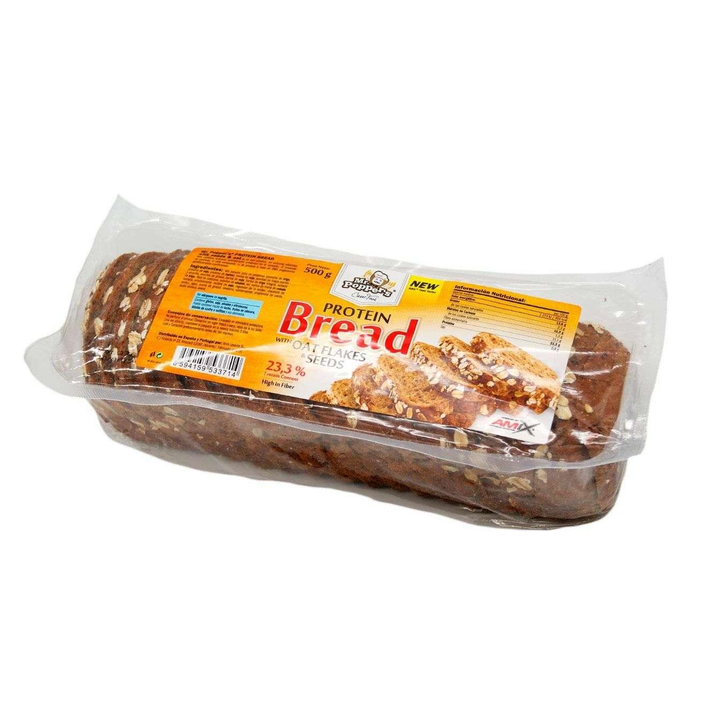 PROTEIN BREAD - 500 g
