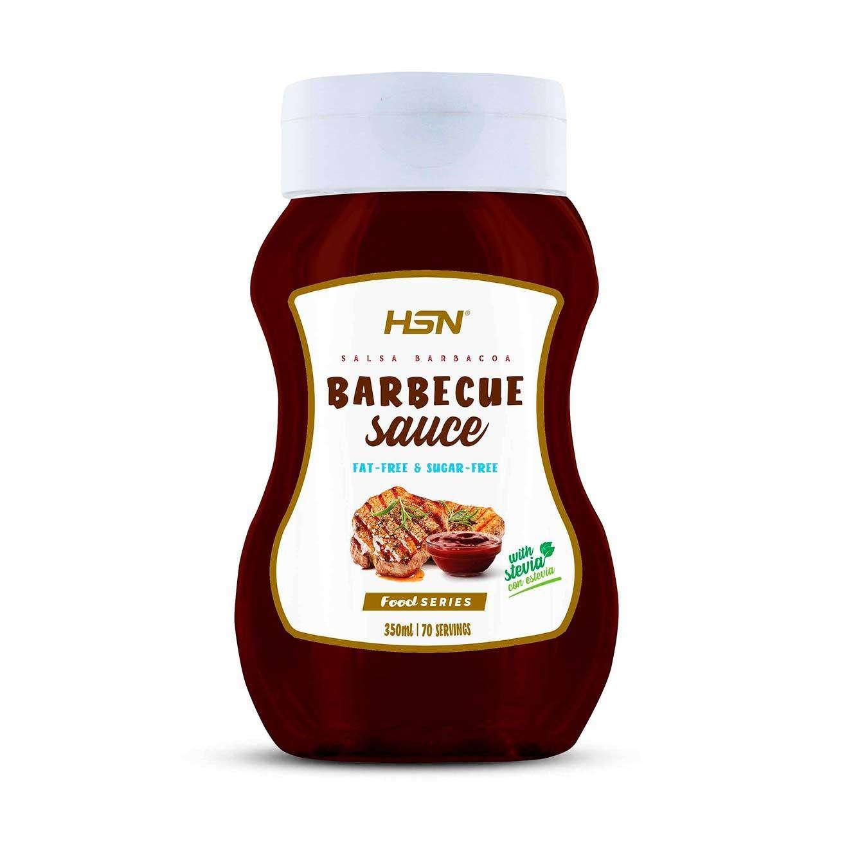 BARBECUE-SAUCE - 350 ml