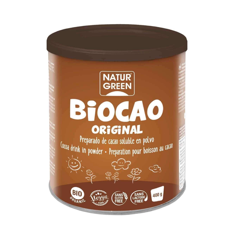 BIOCAO INSTANT - 400 g