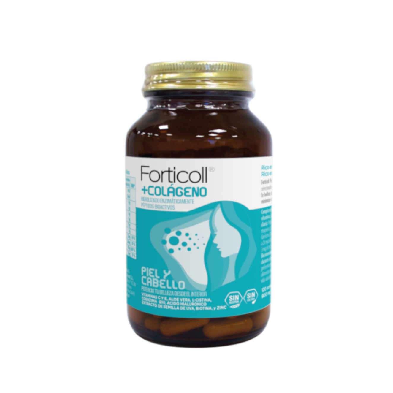 BIOAKTIVE KOLLAGENPEPTIDE HAUT UND HAARE - 120 Tabletten