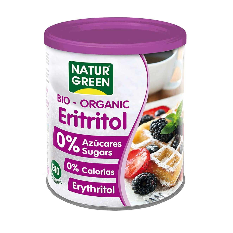 ERYTHRIT BIO - ORGANIC - 500 g